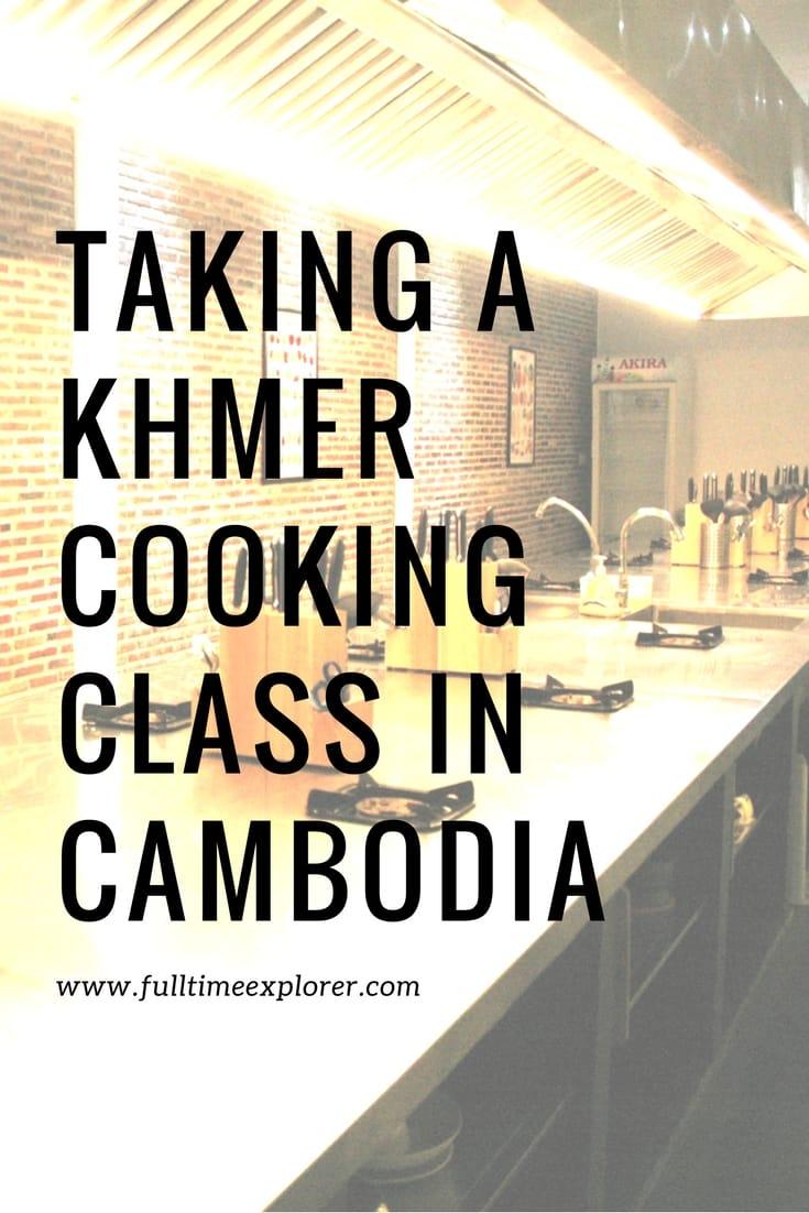 La Table Khmer Cooking Class Phnom Penh Cambodia Cambodia Travel Honeymoon Backpack Backpacking Vacation #travel #honeymoon #vacation #backpacking #budgettravel #offthebeatenpath #bucketlist #wanderlust #Cambodia #Asia #southeastasia #sea #exploreCambodia #visitCambodia #seeCambodia #discoverCambodia #TravelCambodia #CambodiaVacation #CambodiaTravel #CambodiaHoneymoon