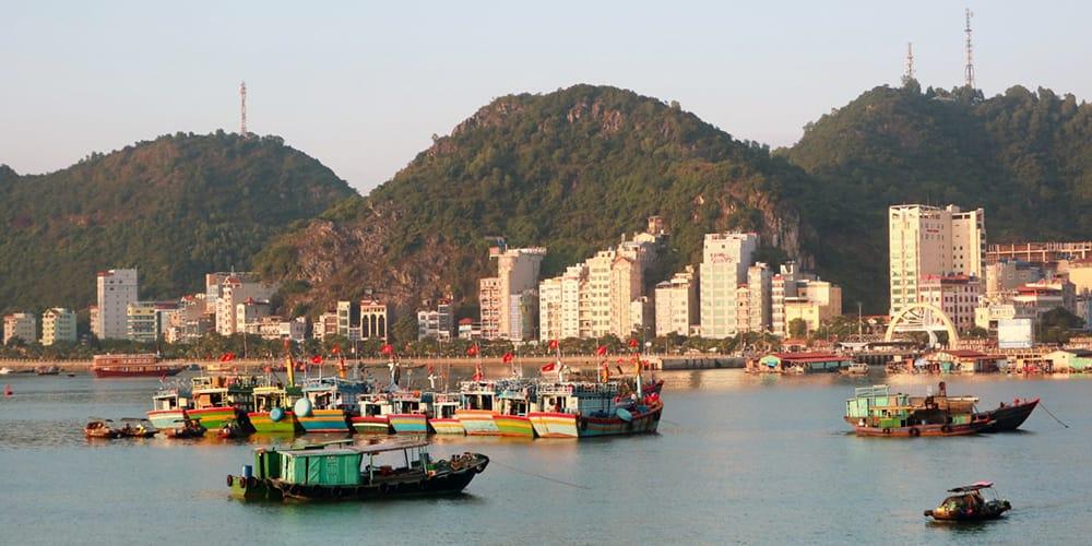 10 Fun Things To Do in Cat Ba Island, Vietnam