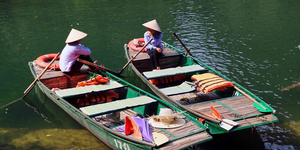 Vietnam Backpacking Budget & Per Day Breakdown