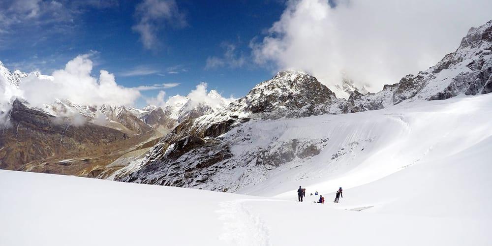 Mera Peak Itinerary Nepal Trekking Peak