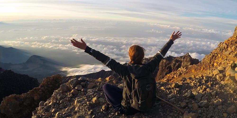 Why do people hike