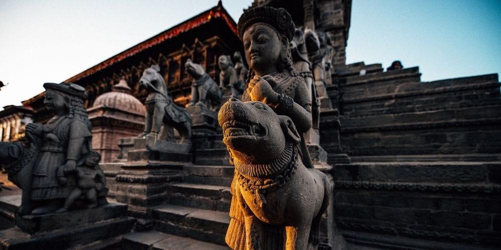 Book Review- Arresting God in Kathmandu by Samrat Upadhyay