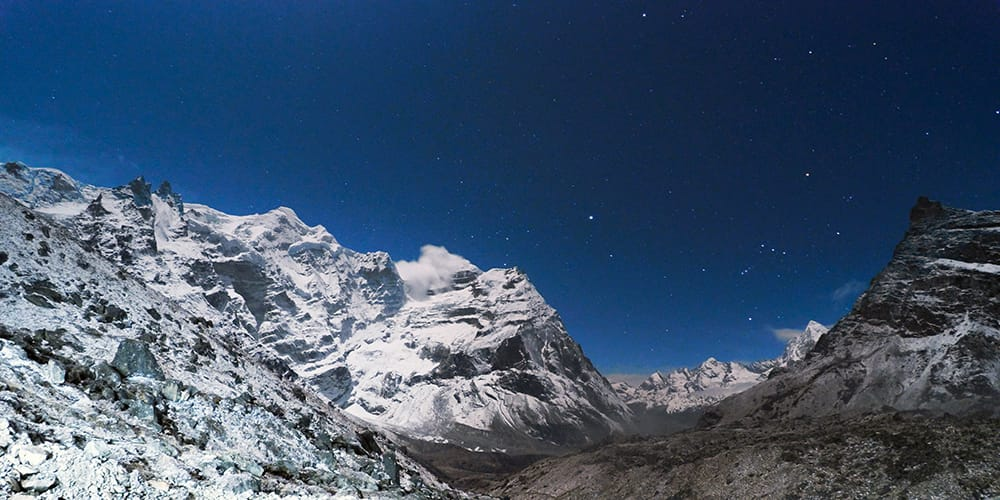 Seeing an Astrologer in Nepal