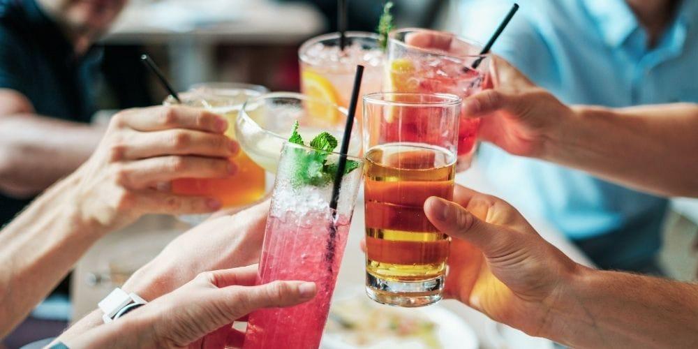 Kathmandu night life bars night clubs lounges