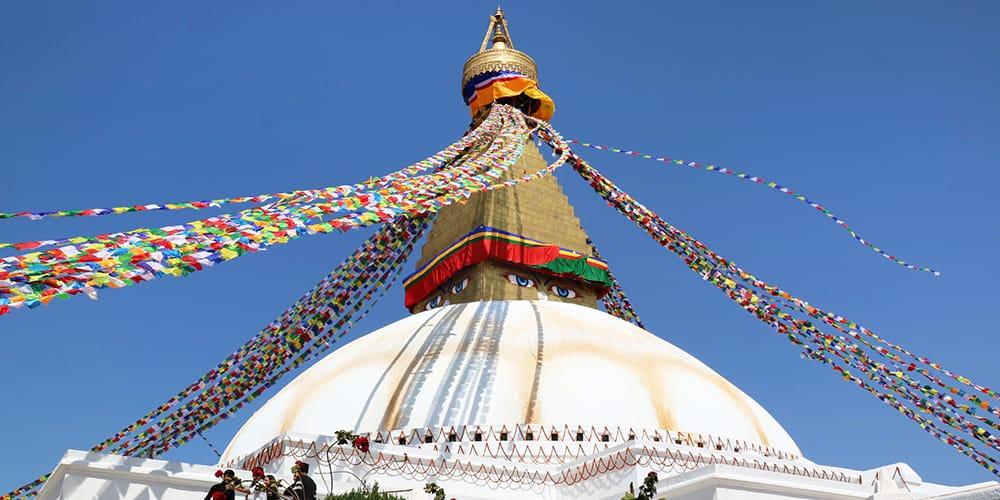 Kathmandu itinerary