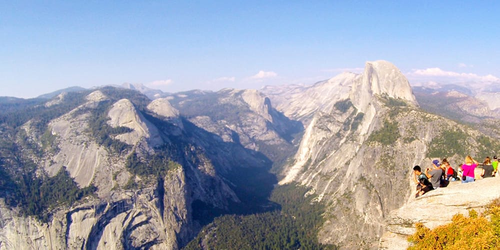 Yosemite Day Trips Tips