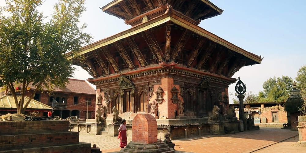 Changu Narayan, Nepal: Temple & Village Guide