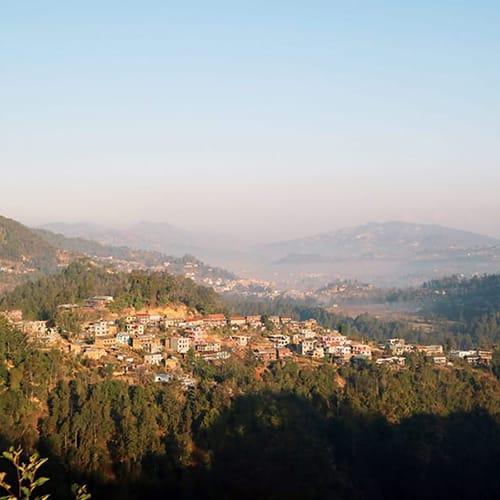 Balthali, Nepal Village Guide