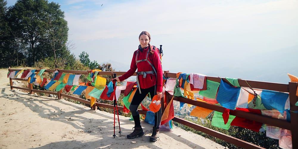 Kathmandu Valley Trekking Itinerary