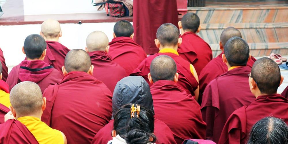 Namo Buddha Monastery: Temple Guide and Photography
