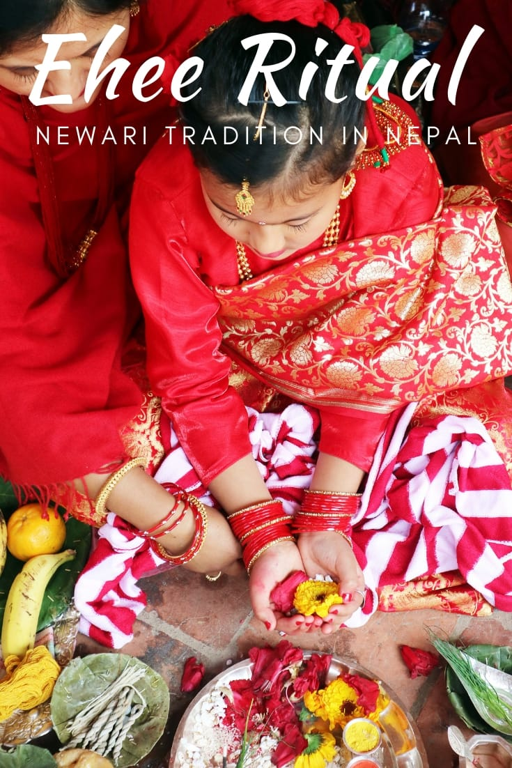 Ehee Ihi Newari Ritual: Why Nepali Girls Can Be Seen Marrying Fruit Full Time Explorer Nepal | Travel Destinations | Photo | Photography | Honeymoon | Backpack | Backpacking | Vacation South Asia | Budget | Off the Beaten Path | Trekking | Bucket List | Wanderlust | Things to Do and See | Culture | Food | Tourism | Like a Local | #travel #vacation #backpacking #budgettravel #offthebeatenpath #wanderlust #Nepal #Asia #exploreNepal #visitNepal #seeNepal #discoverNepal #TravelNepal
