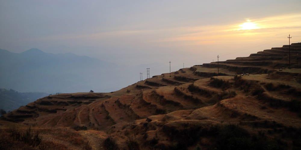 Kakani Nepal: Village Guide & Photography
