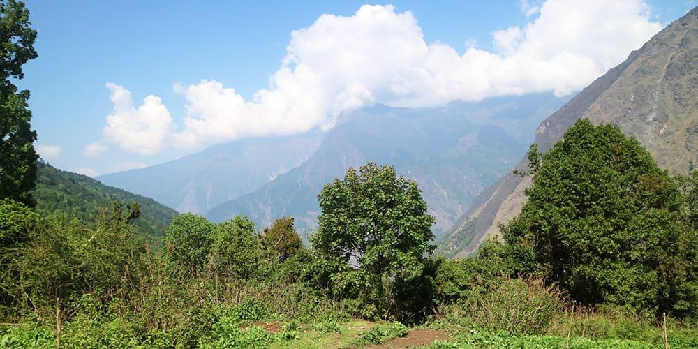 Kyalche Nepal Guide Tsho Rolpa Trek