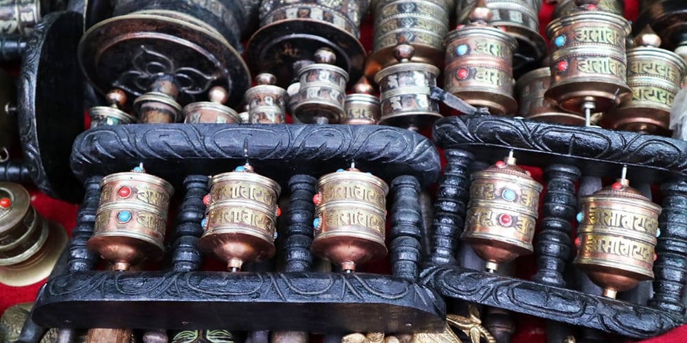 Nepal Souvenirs: The 20 Best Items & Where to Buy Them