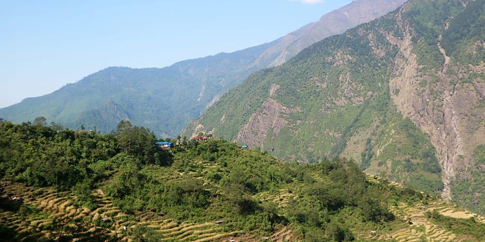 Simigaun, Nepal: Village Guide & Photography