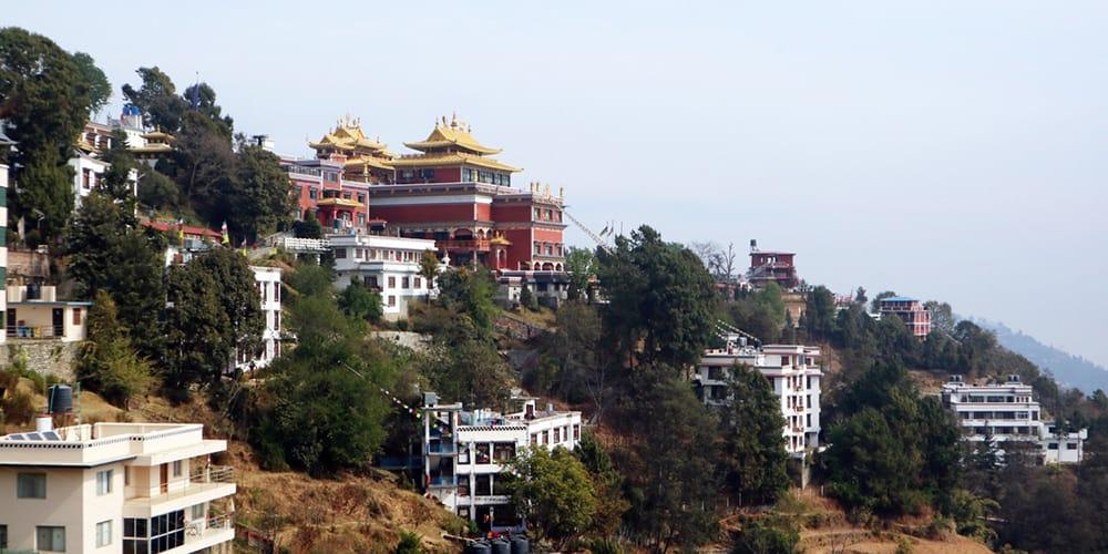 The 9 Best Day Trips from Kathmandu Namo Buddha