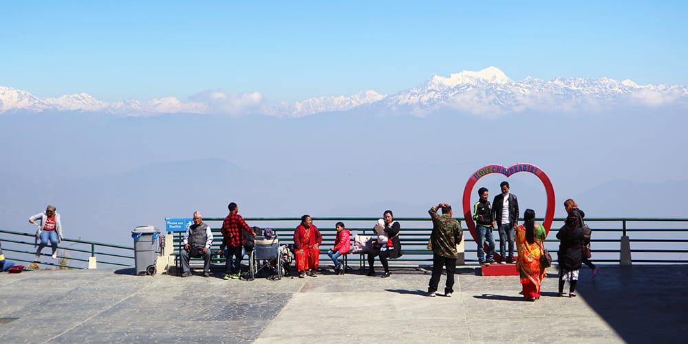 7 Best Places to Visit Near Kathmandu with Himalayan Views