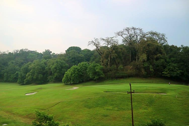 Gokarna Golf Course -24 Unique Places To Visit in Kathmandu