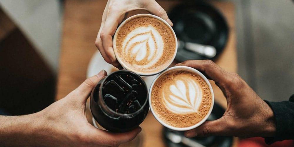 Best coffee shops in Kathmandu Nepal