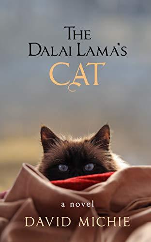 Book Review The Dalai Lama's Cat by David Michie