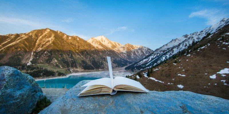 Edge of the Map Johanna Garton Book Review