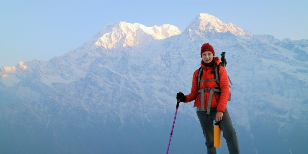 Mardi Himal Base Camp Trek Packing Gear List Nepal 3
