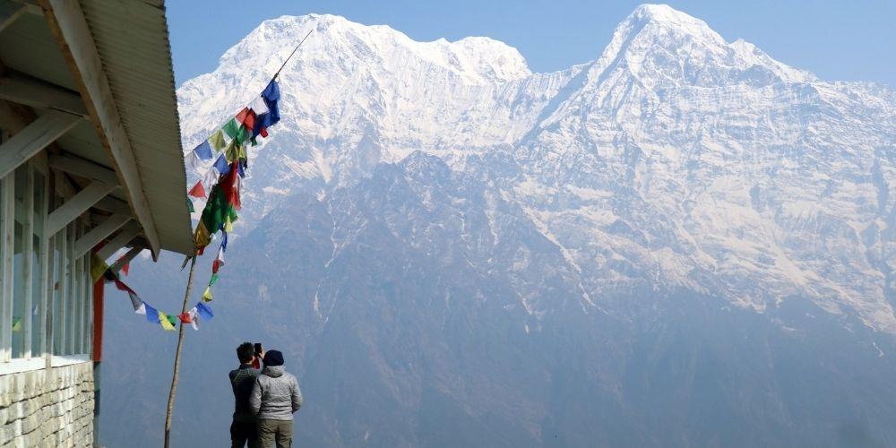 Mardi Himal High Camp Nepal Trekking Guide Feature