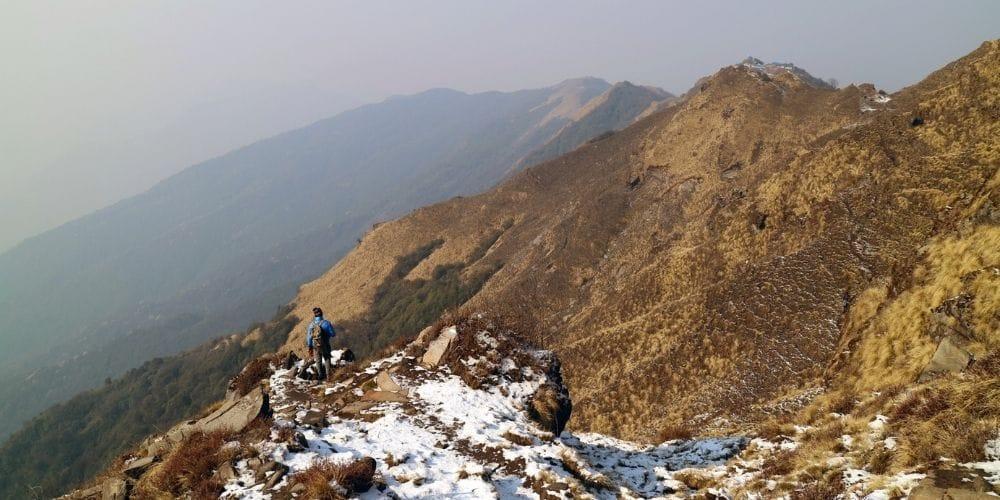 Mardi Himal Trek Cost Budget Nepal 2
