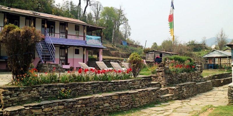 Pothana Nepal