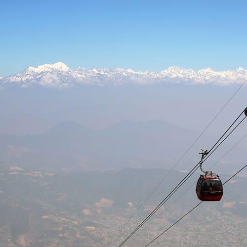 Best Places to Visit Near Kathmandu