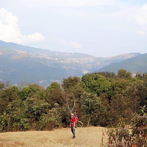 Hiking-from-Bhaktapur-to-Nagarkot-in-Kathmandu-Valley-1