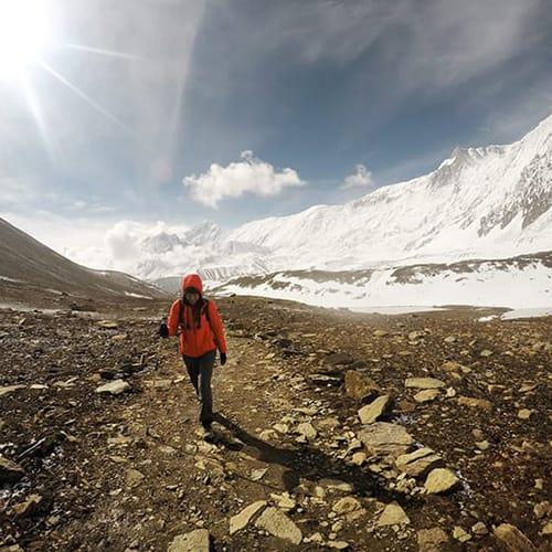 best travel insurance for trekking in nepal