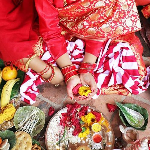 ehee ceremony