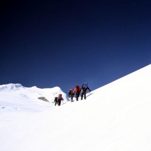 mera peak trek