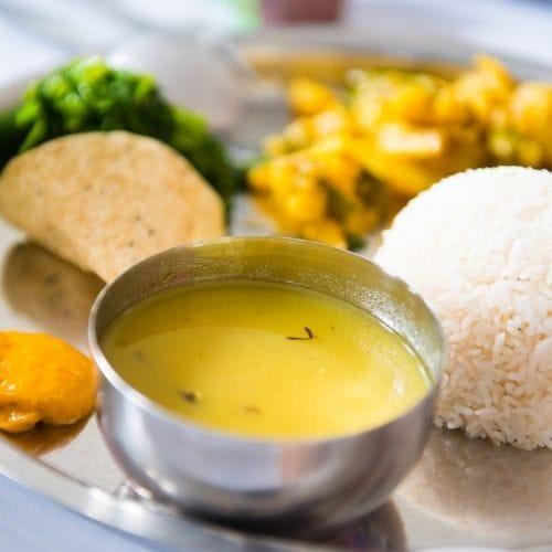 nepali dishes to try trekking