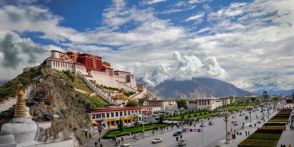 seven years in tibet by heinrich harrer book review